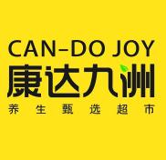 康达九洲logo