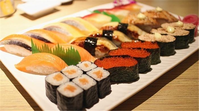 一级万岁棒寿司加盟