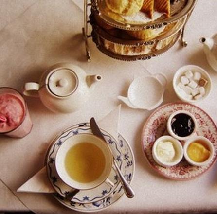 意淇港式下午茶诚邀加盟