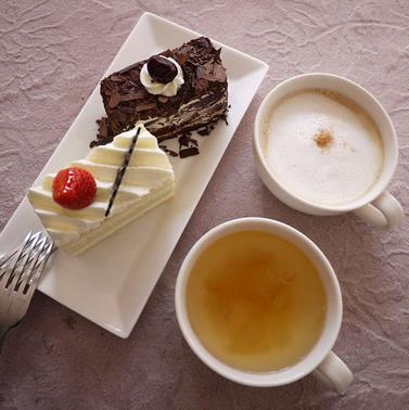 喜甜下午茶