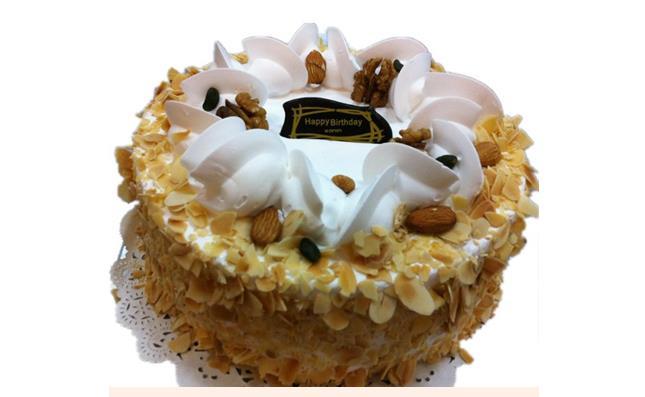 意林蛋糕加盟