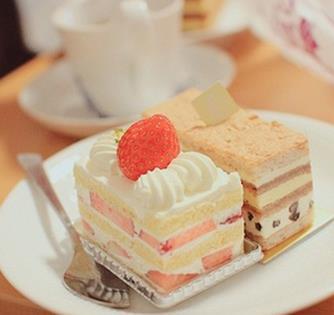 丹比艺术蛋糕