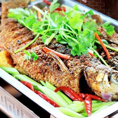 川百汇香锅烤鱼