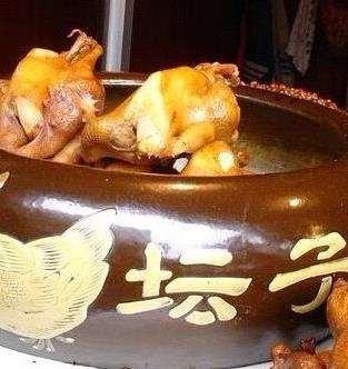 御膳坛子鸡加盟