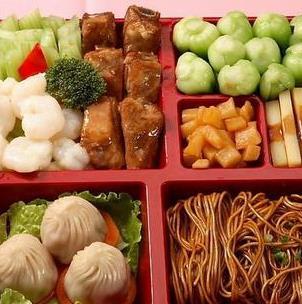 lili香zhong式kuai餐