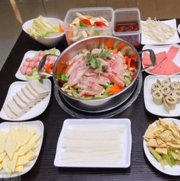 鱻尚煌三汁焖锅