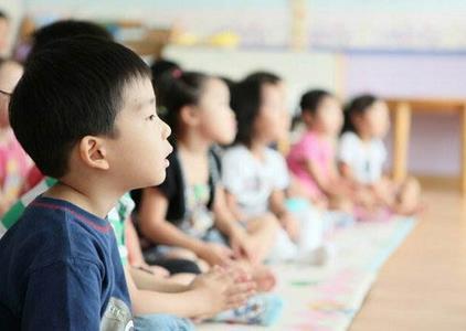 曼嘉伟双语幼儿园加盟