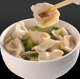 品可安心水饺