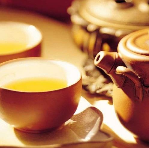 茶纛加盟图片