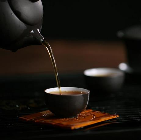 茶之纛加盟图片