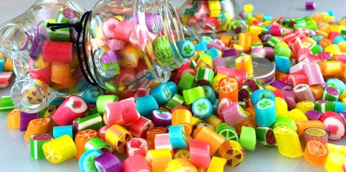 澳洲手工糖果加盟