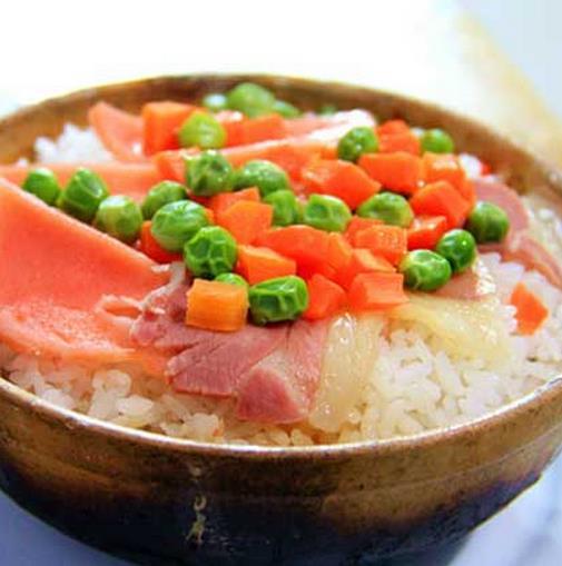 小飞流砂锅饭