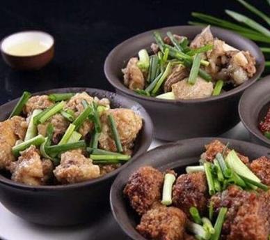 蒸(zheng)食(shi)匯瀏陽蒸(zheng)菜