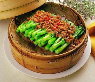 湘蒸汇浏阳蒸菜