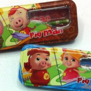 猪猪侠加盟