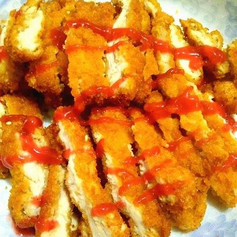 小派香鸡排加盟图片