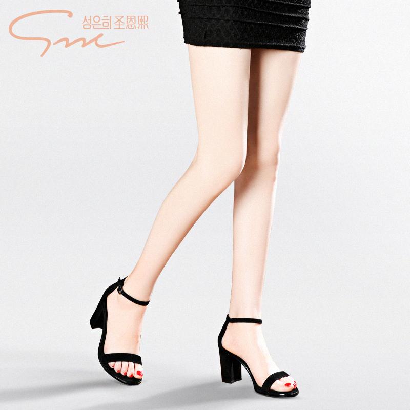 圣恩熙女鞋加盟图片