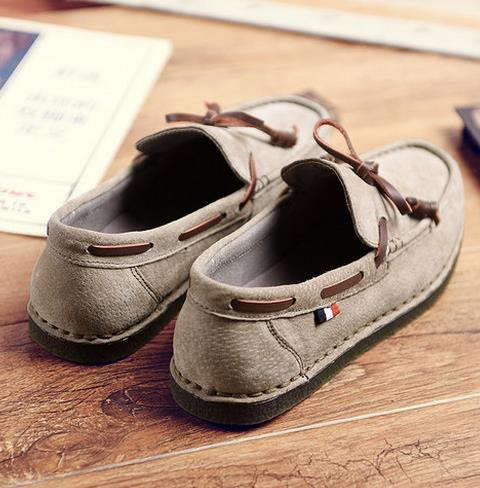 豆豆鞋加盟图片