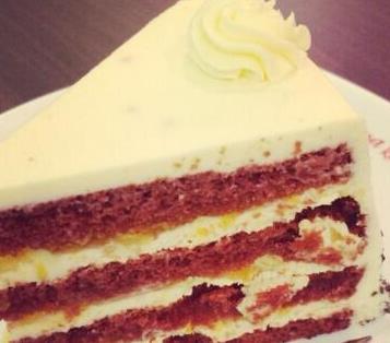 食之秘蛋糕