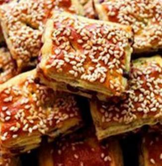 丹麦红豆饼