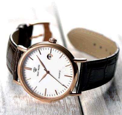 天王手表加盟图片