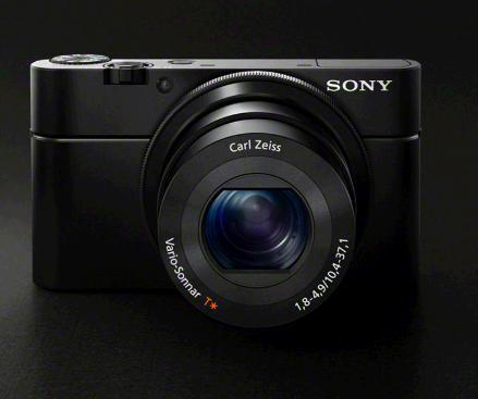 索尼相机加盟图片