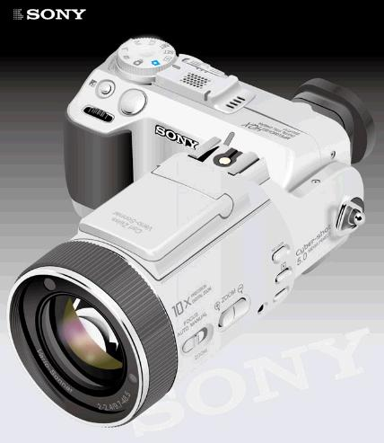 索尼相机加盟
