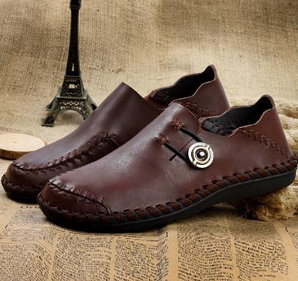 布洛克鞋加盟图片