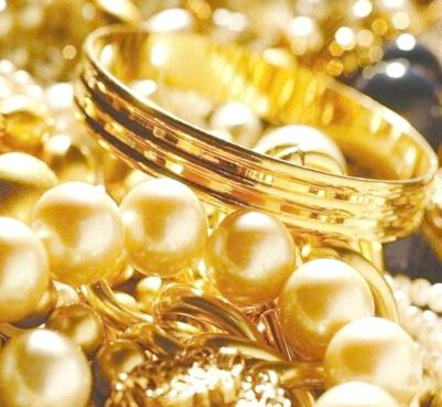 龙凤珠宝加盟图片