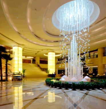 皇冠假日酒店加盟图片