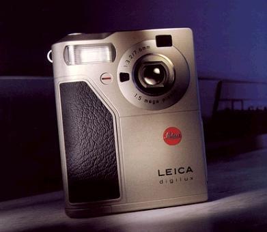 莱卡相机加盟图片