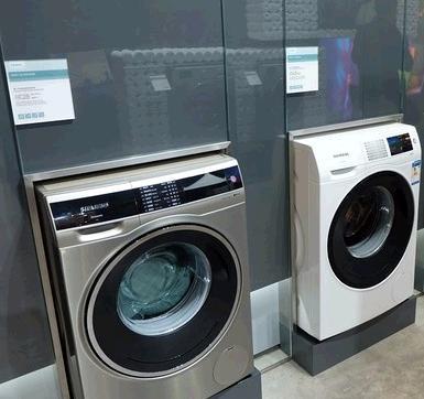 西门子洗衣机诚邀加盟