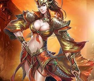 烈火战神加盟图片