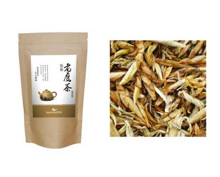lao鹰茶
