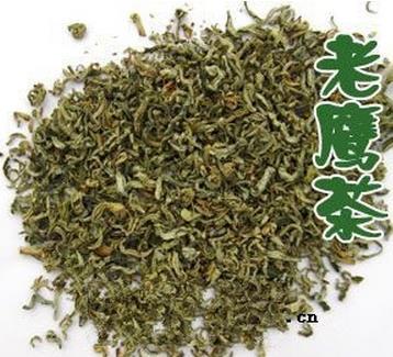 老鹰茶加盟图片