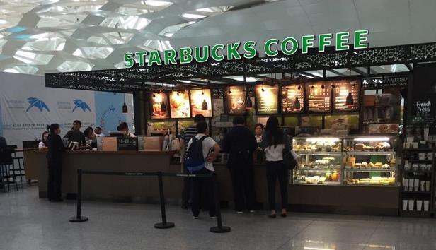 如何加盟星巴克咖啡店