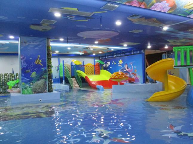 儿童室内水上乐园加盟利润怎么样