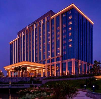 洲际酒店集团