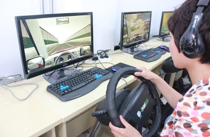 汽车驾驶模拟器加盟