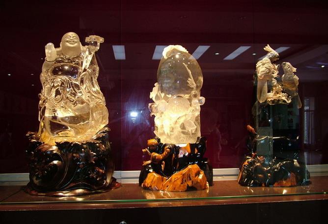 东海水晶加盟