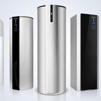 芬尼空气能热水器加盟图片