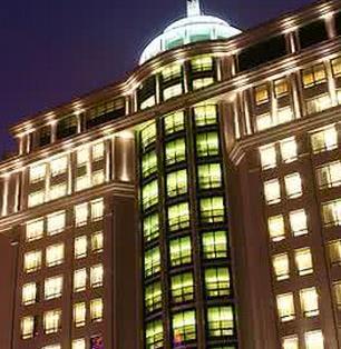开元名都大酒店加盟图片