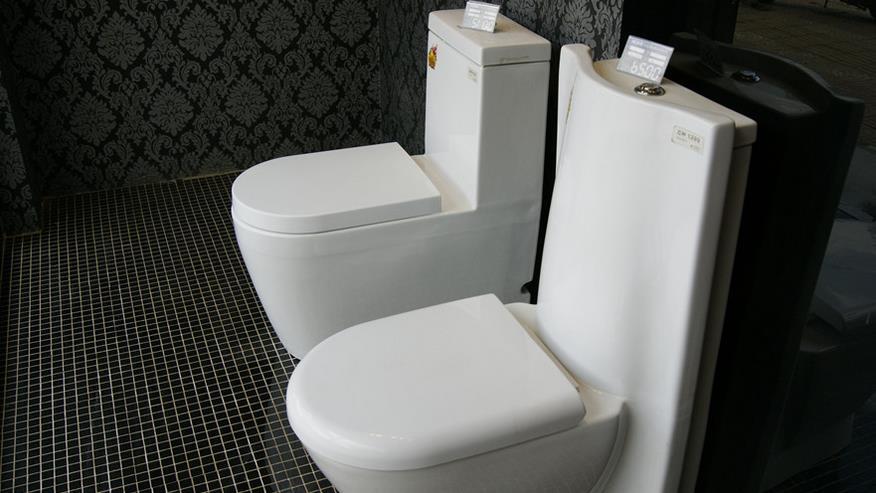 TOTO卫浴加盟