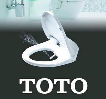 TOTO卫浴加盟图片