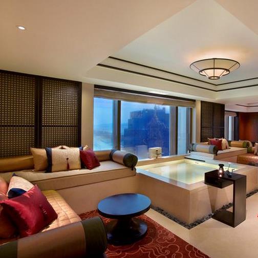 悦榕庄酒店加盟图片