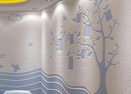 建材 墙饰 兰津硅藻泥加盟    一,品牌优势   1,施工优势:为了保证