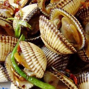 扇贝王海鲜烧烤加盟图片