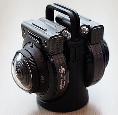 卡西歐相機