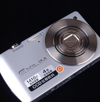 卡西欧相机加盟图片
