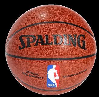 斯伯丁篮球加盟图片